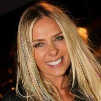 Adriane Galisteu ganha programa na Record e divide emissora com Ana Hickmann