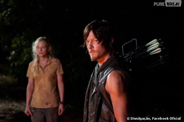 "Será que Beth (Emily Kinney) retornará na 5ª temporada de ""The Walking Dead""?"