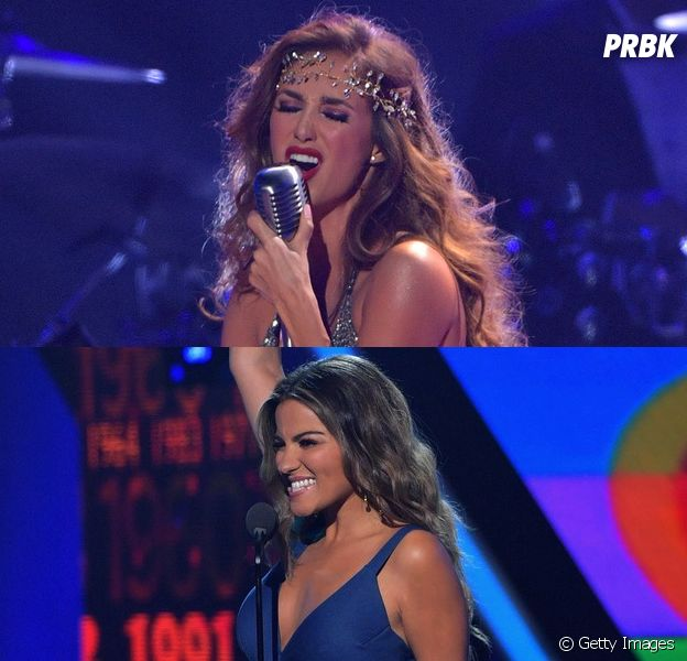 Premios Juventud 2016 tem performances de Anahi e Maite Perroni