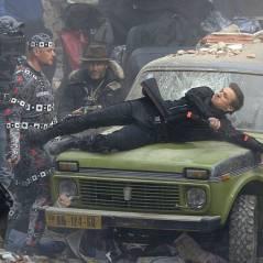 """Bastidores de """"Os Vingadores 2"""": novas fotos e corpo é encontrado próximo ao set"""