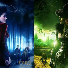 """Duelo em """"Once Upon a Time"""": Evil Queen ou Wicked Witch? Quem leva a melhor?"""