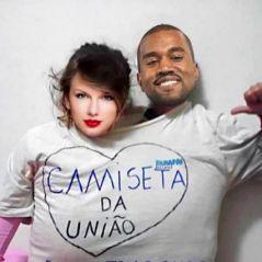 Taylor Swift, Selena Gomez, Demi Lovato, Kim Kardashian e os melhores memes da maior briga do pop!