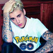 """Justin Bieber viciado em """"Pokémon Go""""? Cantor é flagrado por fãs em ruas de Nova York!"""
