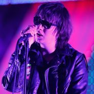 Atração do Lollapalooza, Julian Casablancas anuncia nova música com Daft Punk