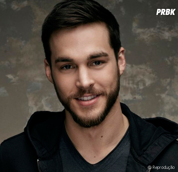 "De ""Supergirl"": Chris Wood, de ""The Vampire Diaries"", é anunciado no elenco da segunda temporada"