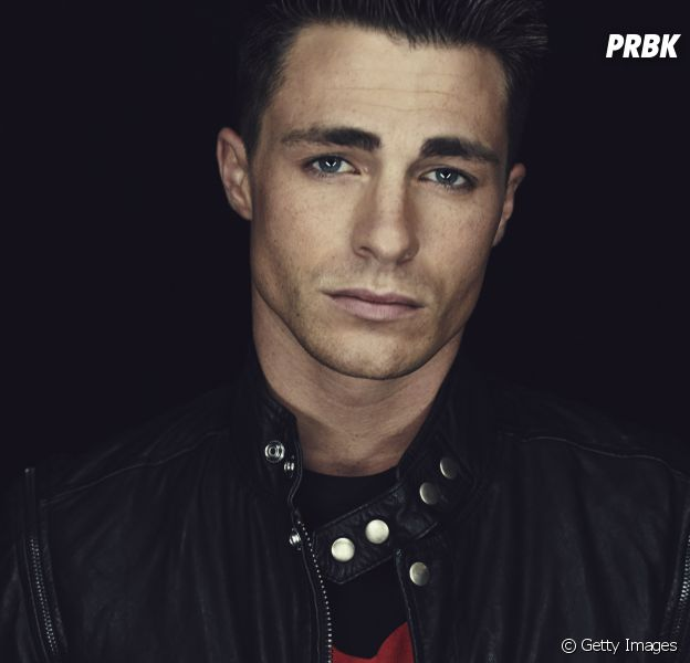 "Em ""Scream Queens"", Colton Haynes, de ""Arrow"", entra na 2ª temporada!"