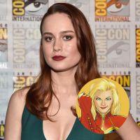 """De """"Capitã Marvel"""", com Brie Larson: diretora de """"The Flash"""" pode ser escalada para o filme!"""