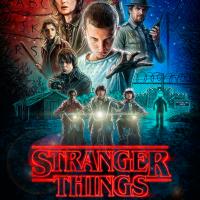 """De """"Stranger Things"""": na 2ª temporada, série terá referências da saga """"Harry Potter"""""""