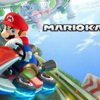 """Novidade: último trailer do game """"Mario Kart 8"""" mostra fases inéditas"""
