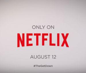 """""""The Get Down"""", série original da Netflix, conta com Zayn e Christina Aguilera na trilha sonora"""