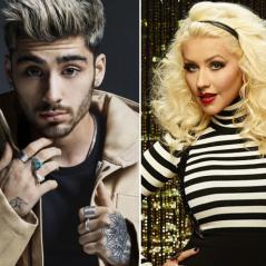 """Zayn Malik e Christina Aguilera são confirmados na trilha sonora da série """"The Get Down""""!"""