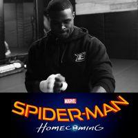 """De """"Spider-Man: Homecoming"""": Tyron Woodley, lutador do UFC, se junta ao elenco do filme!"""