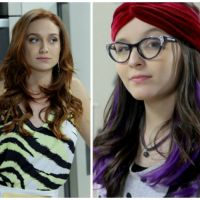 "Final ""Cúmplices de Um Resgate"", Isabela (Larissa Manoela) zoando Regina: veja melhores cenas delas!"