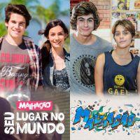 """Duelo """"Malhação"""": """"Seu Lugar No Mundo"""" ou """"Sonhos"""", qual foi a melhor temporada da novela?"""