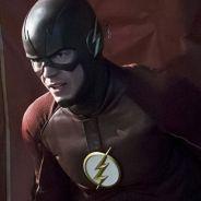 """Em """"The Flash"""": na 3ª temporada, Flashpoint não dura para sempre, afirma Grant Gustin"""
