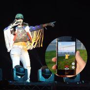 """De """"Pokémon Go"""": show da Rihanna, prova do ENEM e as piores situações para jogar o game!"""