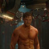 """Protagonista de """"Guardiões da Galáxia"""" se apresenta em primeiro clipe do filme"""