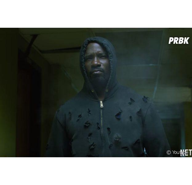 Luke Cage: Netflix divulga trailer e pôster oficial da série