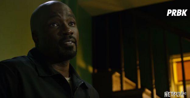 "Netflix libera o primeiro trailer completo de ""Luke Cage"""