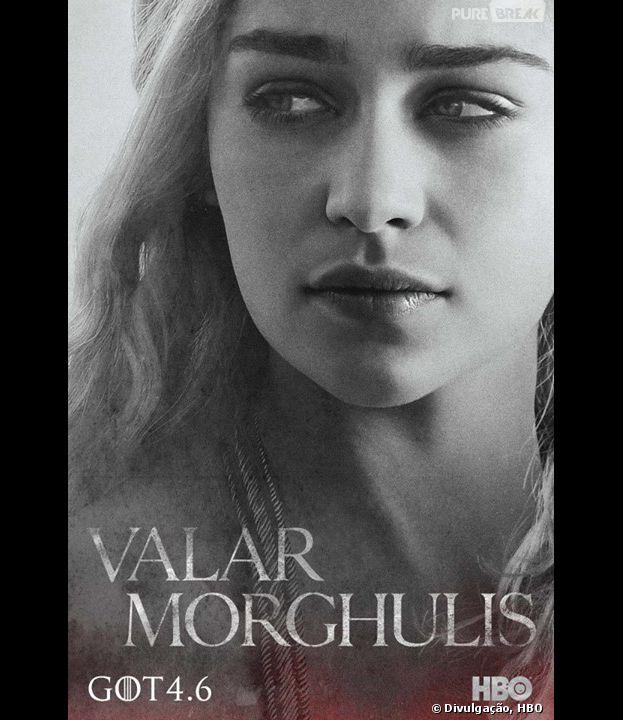 """""""Game of Thrones"""" foi renovada para mais duas temporadas!"""