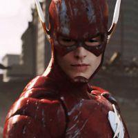 """Filme """"The Flash"""": com Ezra Miller, longa da DC Comics ganha data para início de gravações!"""