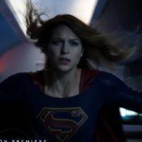 """Em """"Supergirl"""": na 2ª temporada, Kara (Melissa Benoist) salva o mundo em novo teaser!"""
