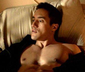 """De """"Teen Wolf"""" para """"The Originals"""": Keahu Kahuani entra na série como namorado do Eddie!"""