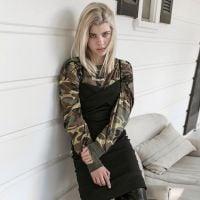 Justin Bieber de namorada nova? Conheça Sofia Richie, modelo apontada como affair do gato!