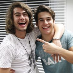 """Rafael Vitti e Nicolas Prattes serão cantores inimigos em """"Rock Story"""", próxima novela da Globo!"""