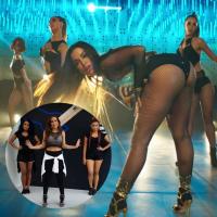 """Anitta ensina coreografia de """"Sim ou Não"""", megahit com Maluma. Aprenda!"""