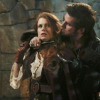 "Na 3ª temporada de ""Once Upon a Time"": Hook ameaça Ariel!"