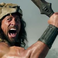 """The Rock encara exército selvagem em cena inédita de """"Hércules"""""""