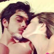 Qual beijo de Juliana Paiva e Rodrigo Simas na ficção você mais gosta?! #Judrigo