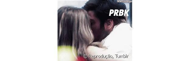 Beijo 3