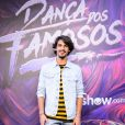 """Após """"Malhação"""", Brenno Leone é confirmado na """"Dança dos Famosos 2016"""""""