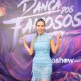 """Leona Cavalli, que recentemente fez """"Totalmente Demais"""", tamém estará na """"Dança dos Famosos 2016"""""""