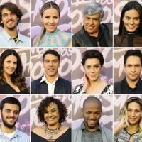 """Sophia Abrahão e Brenno Leone estão na """"Dança dos Famosos 2016"""". Conheça os 12 participantes!"""