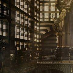 """De """"Harry Potter"""": novo trailer de """"Animais Fantásticos e Onde Habitam"""" revela diferentes criaturas!"""