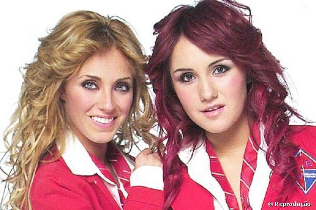 Dulce Maria comenta sobre o afastamento de Anahi na carreira musical