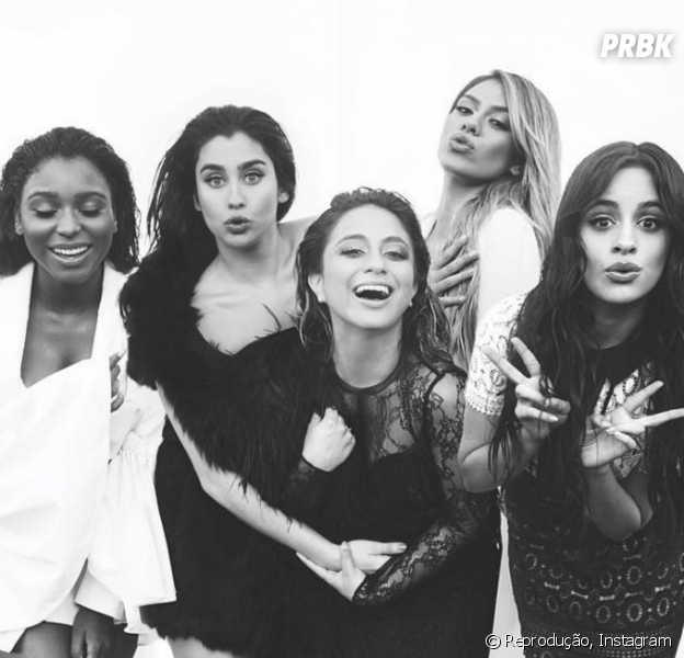 Fifth Harmony está na lista de apresentadores do VMA 2016