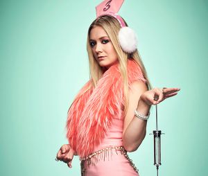 "De ""Scream Queens"", Chanels aparecem com look sexy de enfermeira!"