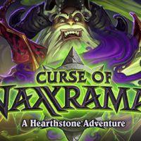 """Novidades em """"Hearthstone"""": coleção que leva à aventura """"Curse Of Naxxaramas"""""""