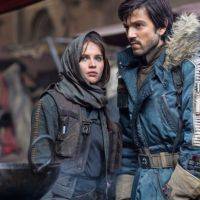 """De """"Rogue One - Uma História Star Wars"""": revista divulga novas fotos incríveis!"""