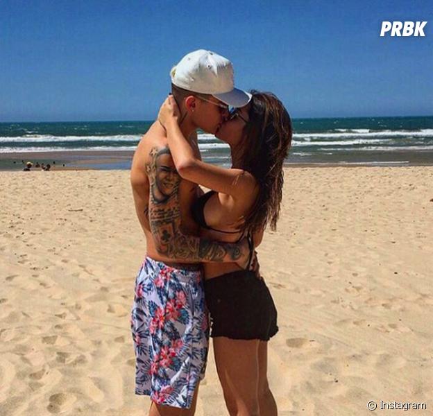 MC Gui e Luiza Cioni podem ser a inspiração que você precisa para as fotos com seu namorado!