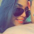 MC Gui e Luiza Cioni estão juntos desde janeiro de 2016