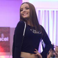 """Larissa Manoela, de """"Cúmplices de Um Resgate"""", lança lyric video da música """"Coisas Boas da Vida"""""""