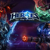 """Blizzard lança """"Heroes of the Storm"""" inspirado em seus games de sucesso"""