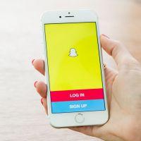 Snapchat ganha atualização e permite legenda para vídeo, novos filtros e outros recursos!