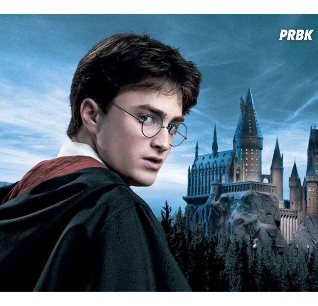 Daniel Radcliffe pode viver Harry Potter no cinema outra vez!