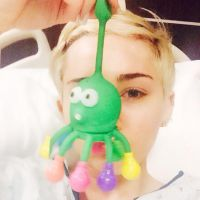 "Miley Cyrus é internada em hospital e cancela show da ""Bangerz Tour"""